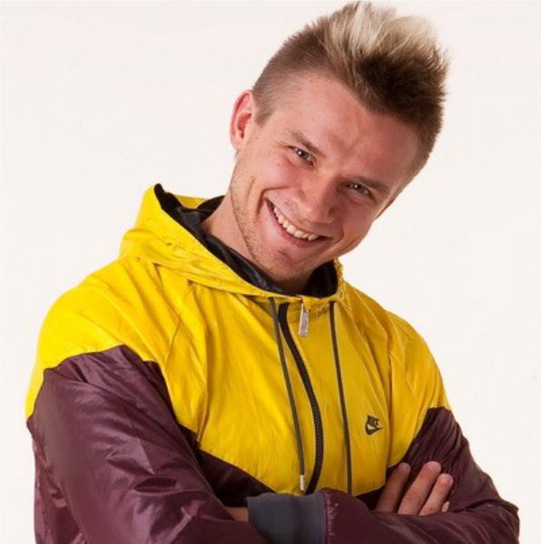 Виталий Вознюк