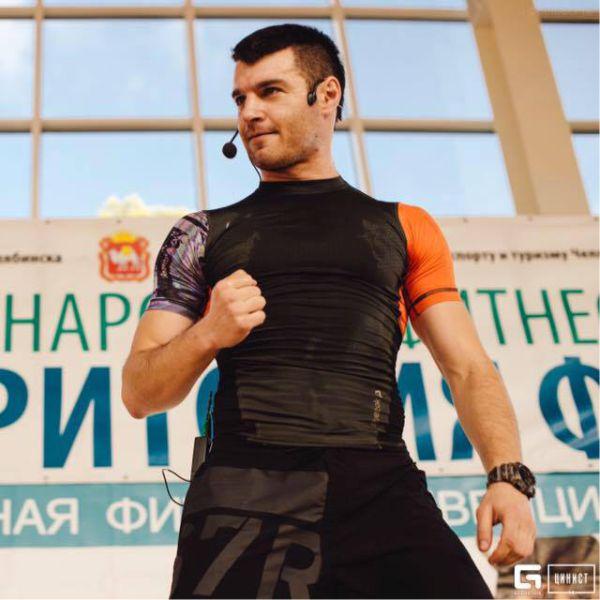 Давид Климов