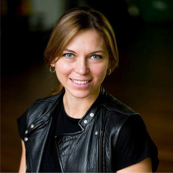 Оксана Зеликова
