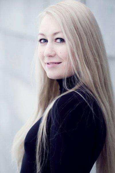 Ирина Троска