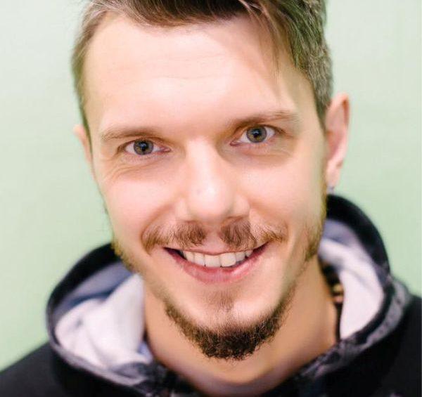 Тарас Климов